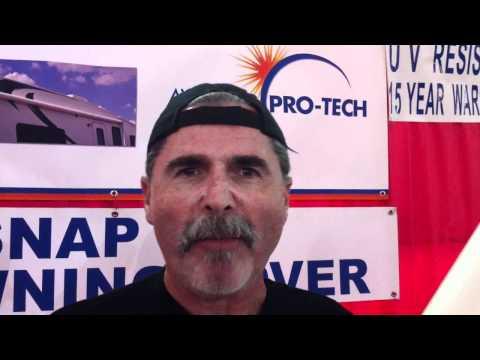 awningpro-tech com | RV Awning Covers