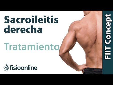 ¿Cuántas veces al día ejercicios de osteocondrosis