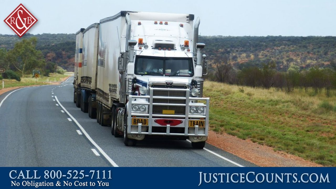 Is Truck Driver Error Always the Cause of 18 Wheeler Accidents?
