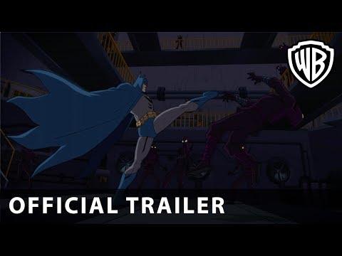 Batman Vs. Teenage Mutant Ninja Turtles – Official Trailer - Warner Bros. UK
