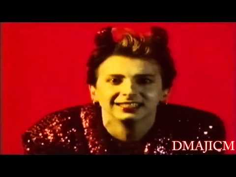 """Marc Almond - Tenderness Is A Weakness - (10"""" version With Instrumental Overture)"""