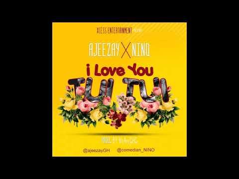 Ajeezay x Nino – I Love You Tui Tui (Prod. by WeAreGHG)