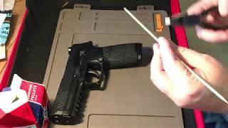 DIY A Field Strip Down Daisy 340 BB Pistol Hand Gun Nothing