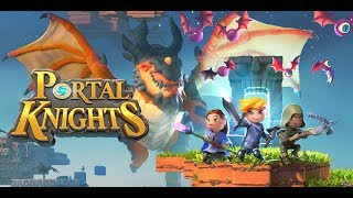 Tutorial descargar porta knights
