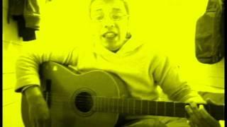 Angela McCluskey - Long Live I (cover)