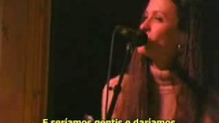 Alanis Morissette - Utopia Live - Legendado em português