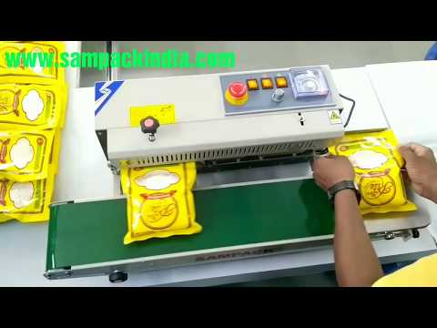 Sealing Machine Band Sealer