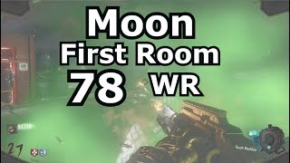 Moon First Room Round 78 World Record (Classic Gums Only)