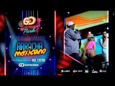 Música Arrocha Mexicano