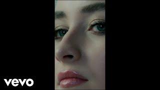 Sabrina Carpenter, Jonas Blue   Alien (Vertical Video)