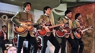 I Want To Hold Your Hand - Bollywood Beatles