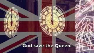 National Anthem: United Kingdom - God Save the Queen