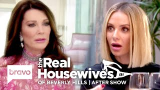 Dorit Gives Never-Before-Revealed Information About Puppy Gate | RHOBH After Show (S9 E12)