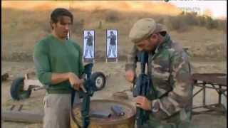 Оружие,которое изменило мир АК-47
