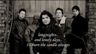 Threshold - forever .....lyrics