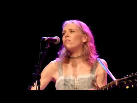 Everything is Free - Gillian Welch and Dave Rawlings - Enmore Theatre, Sydney 9-2-2016