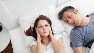 Watch the video - Medical Insight: Snoring