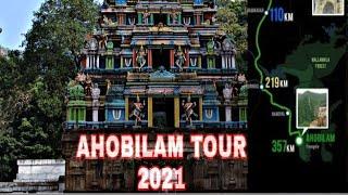 AHOBILAM TEMPLE 2021   Best Destination   Hyderabad to Ahobilam (A.P)