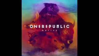 What You Wanted (Full)   OneRepublic