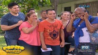 Pepito Manaloto: Sa Fixer, Lahat Ay Talo
