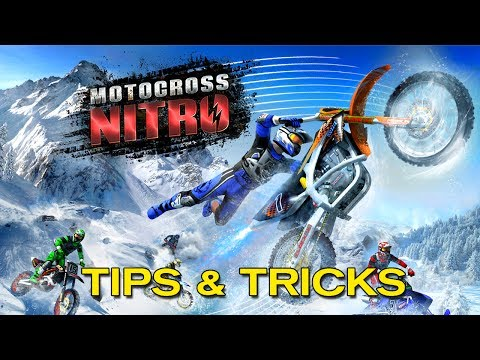 Motocross Nitro Tips and Tricks Thumbnail