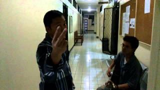 Ira Indrawardana di Lorong Antropologi (2)