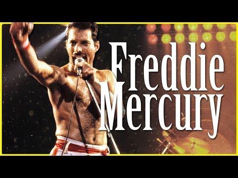 A Polêmica História de Freddie Mercury