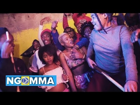Kong'o – Dmore X NellyTheGoon X Benzema (Official Video)