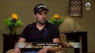 Conversando con Cristina Pacheco - Andrés Rodríguez