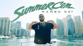Summer Cem • MAMBO NO5 • [ Official Video ] Prod. By Young Mesh