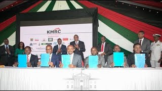 Kenya Mortgage Refinance Company now offering cheapest home loans in Sub-Saharan Africa