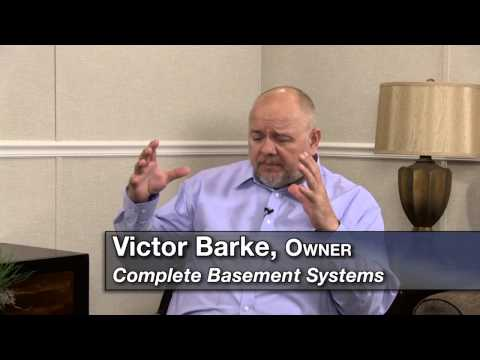 Basement's #1 Enemy: Hydrostatic Pressure | Complete Basement Systems of MN