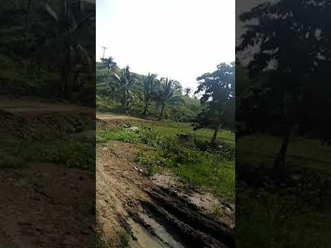 Cambuhay road to Daram samar