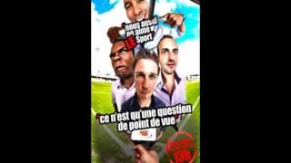 IDFM Sport #47 France - Nouvelle Zélande, Evra Et Les Choix De Deschamps, Dans La Tête De Kießling
