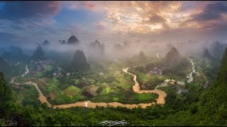 Photographing Guilin China - Tips for photographing Iconic China