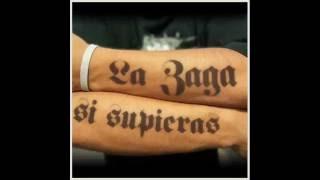 Traiciones (Audio) - La Zaga (Video)