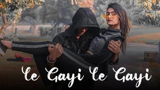 Le Gayi Le Gayi | Dil To Pagal Hai | Funny Love Story |Ch Chadan roy | Muskan