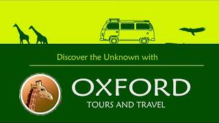 preview picture of video 'Oxford tours and travel'