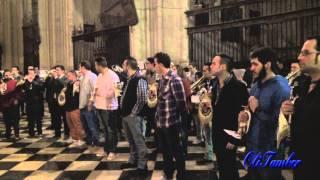 preview picture of video 'En Tu Nombre Catedral Buena Muerte Palencia ¡¡ESTRENO!!'