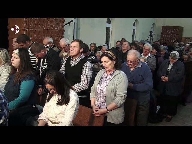 Adunarea roadelor la Ighiel (AB), 31 Oct. 2015