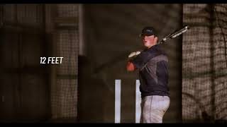 Choosing your Batting Cage Size