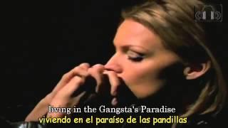 Coolio ft  L.V. - Gangsta's Paradise Subtitulado en Español e Inglés