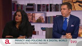 Privacy and Policing in a Digital World