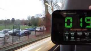 preview picture of video 'Class 458/5s Staines to Windsor ER FULL JOURNEY'