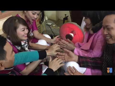 Hạnh phúc giữa đời thường – Đạo diễn/ MC Minh Quân