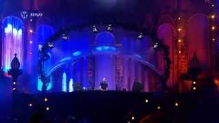 Avicii ft.Adam Lambert Lay Me Down - Live Tomorrowland Belgium 2015