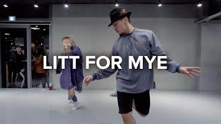 Litt For Mye - Loveless, Philip Emilio / Ciz Choreography