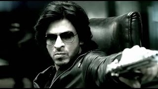 Fan hindi movie trailer.