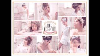 The Great Escape-Girls' Generation [Male Version]