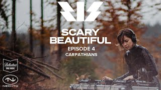 Nastia - Live @ Carpathians x Scary Beautiful #4 2020